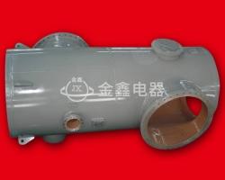 800KVDS焊接壳体