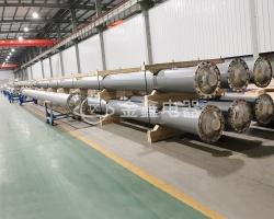 550KV铝合金母线管