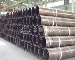 铝合金螺旋焊管